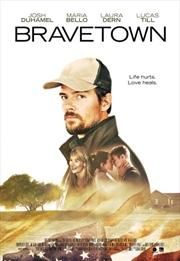 Bravetown   DVD