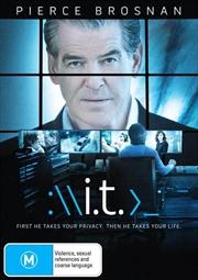 I.T. | DVD