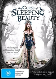 Curse Of Sleeping Beauty, The | DVD