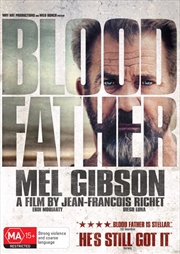 Blood Father | DVD
