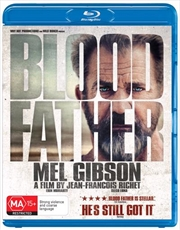 Blood Father | Blu-ray
