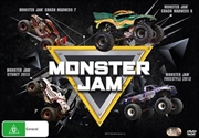 Monster Jam | Boxset