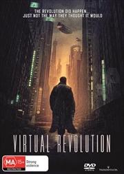 Virtual Revolution | DVD