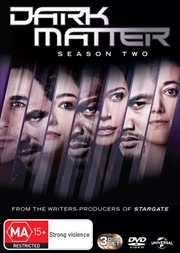 Dark Matter - Season 2 | DVD