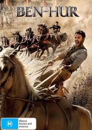 Ben-Hur | DVD