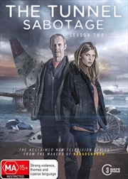 Tunnel - Sabotage - Series 2, The