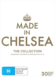 Made In Chelsea | Series Collection