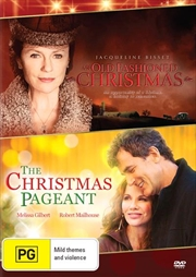 An Old Fashioned Christmas / The Christmas Pageant