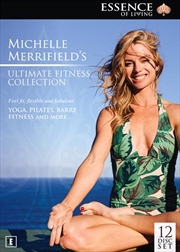 Michelle Merrifield - The Ultimate Fitness | Collection