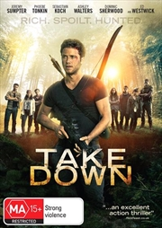Take Down | DVD