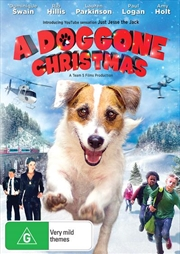 A Doggone Christmas | DVD