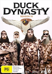 Duck Dynasty - Season 10 | DVD