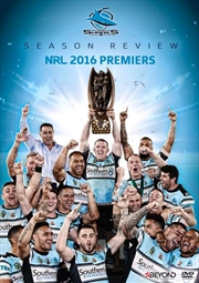 NRL - Premiers 2016 Season Review