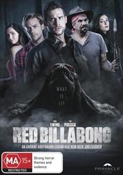 Red Billabong | DVD