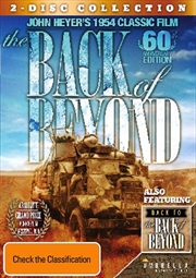 Back Of Beyond - Collection, The