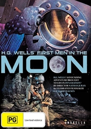 First Men In The Moon, The