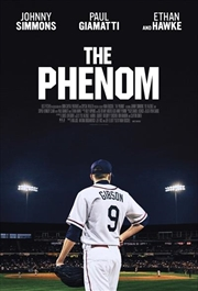 Phenom, The | DVD