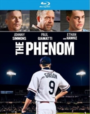 Phenom, The | Blu-ray