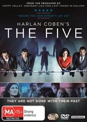 Five - Season 1, The | DVD