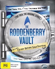 Roddenberry Vault - Star Trek, The