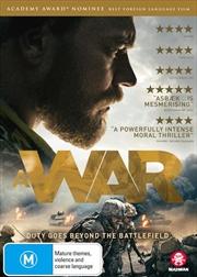 A War | DVD