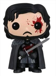 Game Of Thrones: Jon Snow Blood