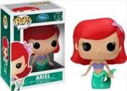 Little Mermaid: Ariel