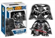 Star Wars - Darth Vader Chrome US Exclusive Pop! Vinyl	 | Pop Vinyl