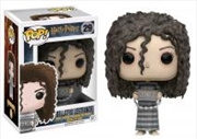 Harry Potter: Bellatrix Azkaban