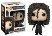 Harry Potter: Bellatrix | Pop Vinyl
