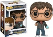 Harry Potter - Harry with Prophecy Pop! Vinyl | Pop Vinyl