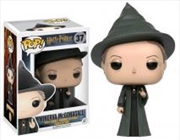Harry Potter: Minerva Mcgonagall