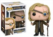 Harry Potter: Mad-Eye Moody | Pop Vinyl