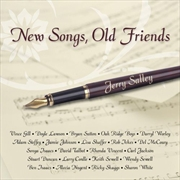 New Songs: Old Friends | CD