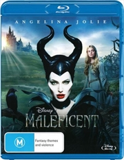 Maleficent | Blu-ray