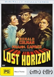 Lost Horizon: Pg 1937