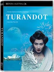 Turandot: Handa Opera On Sydney Harbour | DVD