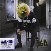 Utopia | CD