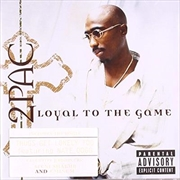 Loyal To The Game | CD