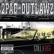 Still I Rise | CD