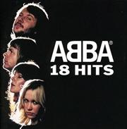 18 Hits | CD