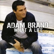 What A Life | CD