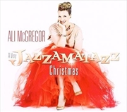 A Very Jazzamatazz Christmas