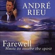 Andres Choice- Farewell