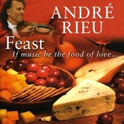 Andres Choice- Feast | CD