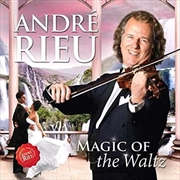 Magic Of The Waltz | CD