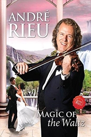 Magic Of The Waltz | DVD