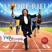 Viva Olympia | CD