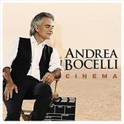 Cinema | CD