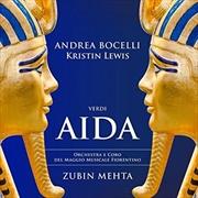 Verdi- Aida | CD